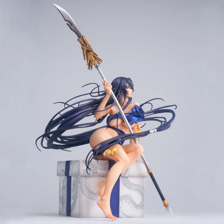 2017.50.pre-order 1/6 japanese anime sex naked dolls sexy
