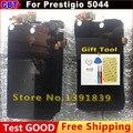100% nueva Original para Pioneer S90w Prestigio 5044 Duo 8K8887 LCD + pantalla táctil digitalizador + bisel marco + Free