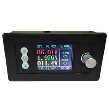 DPS5020 Constant Voltage Current DC- DC Step-Down Communication Power Supply Buck Voltage Converter Lcd Voltmeter DPS90W dps3003 constant voltage current step down programmable control supply power module buck voltage converter lcd color