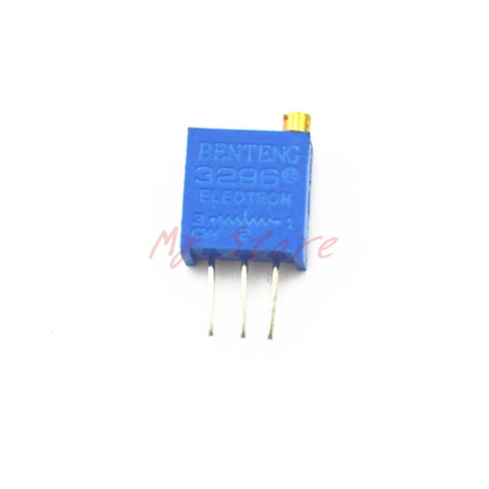 20pcs 3296W 202 High Precision Trimmer Potentiometer Variable Resistor 2K Ohm