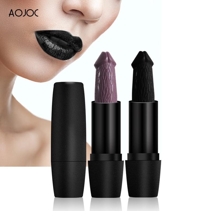 Lipstick Long lasting Moisture Matte Waterproof Lipstick Cos