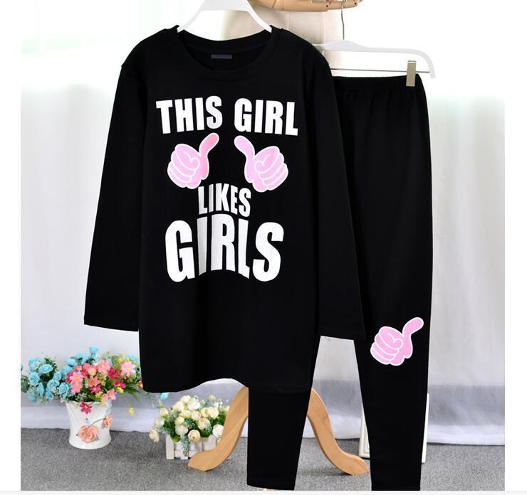 Nouvelle Annonce WAVMIT 2017 Printemps Pyjamas Femmes Carton Mignon Pijama Motif Pyjamas Ensemble Mince Pijamas Mujer de Nuit 90 S Gros