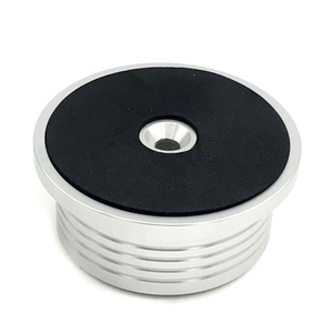 Image 4 - 3in1 LP Disc Stabilizer Turntable Metal Record Clamp For Vinyl Record Turntable Vibration Balanced