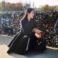 designer womens winter coats abrigos mujer invierno 2016 coats winter coat women manteau femme hiver casaco feminino long coat