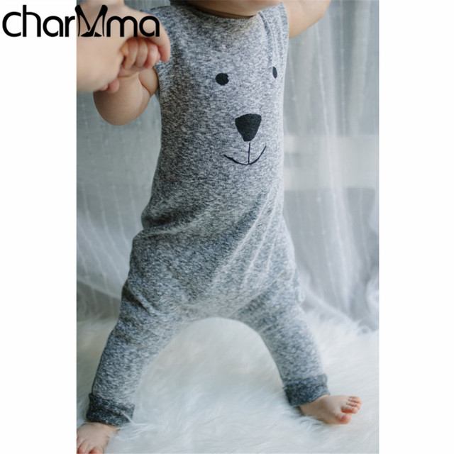 Newborn Winter Rompers 2017 Cute Toddler Baby Girl Boy Bear Jumpers Rompers  Playsuits Outfits Clothes Baby - Aliexpress.com : Buy Newborn Winter Rompers 2017 Cute Toddler Baby