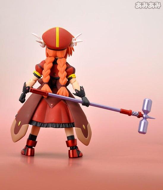 Фигурка аниме лирическая волшебница Наноха 15 см 1