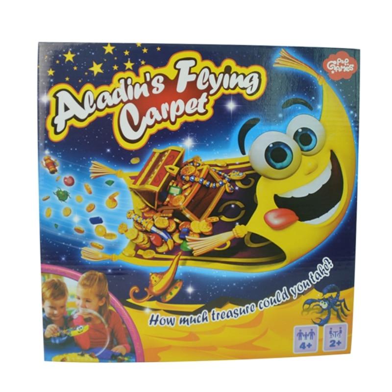 Fliegen Teppich Board Spiel Magie Desktop Suspension Familie Neuheit ...