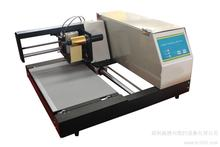Автоматическая машина для горячего тиснения логотипа печать