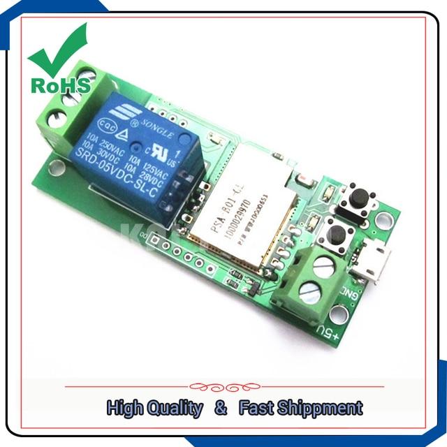 smart board remote control app