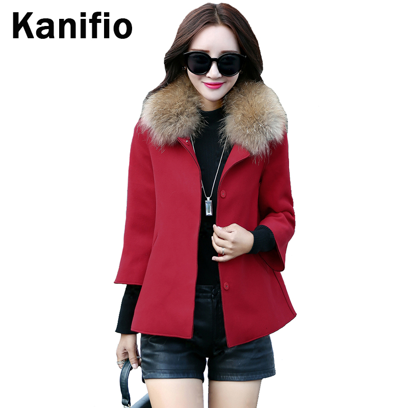 Short Red Coat Promotion-Shop for Promotional Short Red Coat on ...