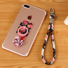 mobile phone wrist straps& ring holders for ZTE phones accessories Universal straps