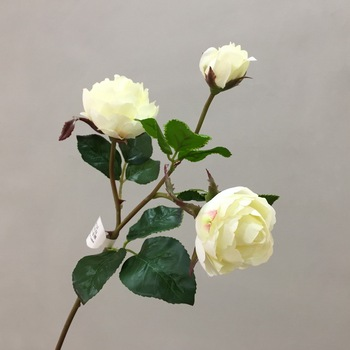6pcs 54cm Artificial Rose Wholesale Upscale Small Fresh Home Ornament Fake Flower Home Furnishing Wedding Ceremony Decoration