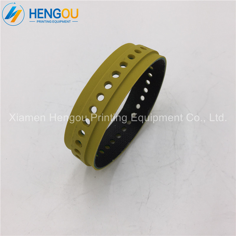 6 pieces Suction belt for Hengoucn SM102 CD102 SM74 ETC machine