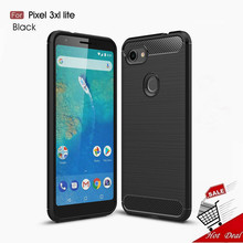 For Google Pixel 3 XL Case Cover Silicone Shockproof Phone XLPhone Back