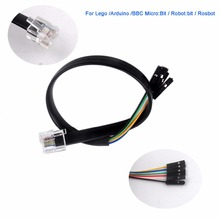 Dupond Jumper Cable