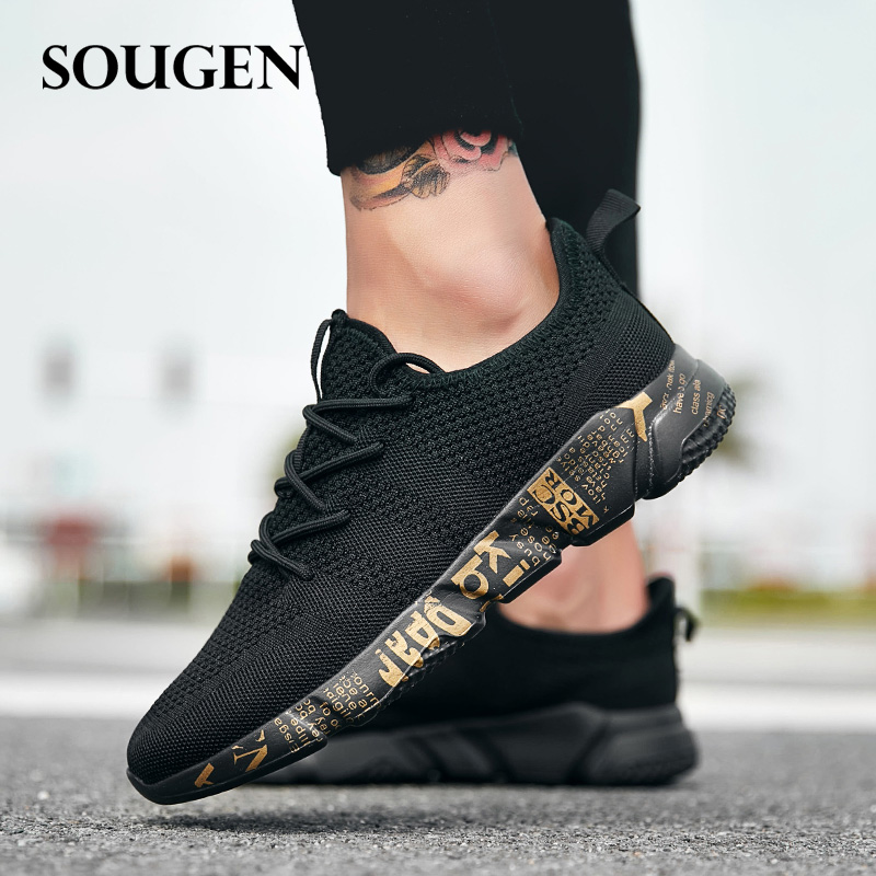 Running Shoes for Mens Male Shoes Sport Sneakers Jogging Shoes Femme Basket Tennis Athletic Shoes Krasovki Sports 2018  Tenisky
