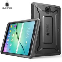 עבור Samsung Galaxy Tab S2 9.7 מקרה SUPCASE UB פרו מלא גוף מוקשח היברידי מגן הגנה מקרה עם מובנה מסך מגן