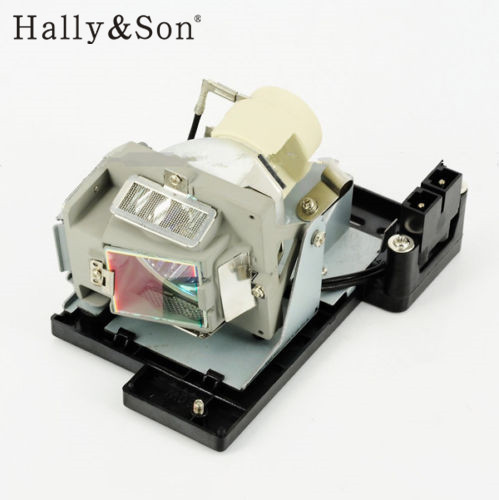 Hally&Son Free shipping BL-FP180D DE.5811116037-S projector lamp for OPTOMA DS317 DX617 ES522 free shipping new brand bare projector lamp de 5811100173 so for optoma ep774 ew674n ew774 ex772 projector