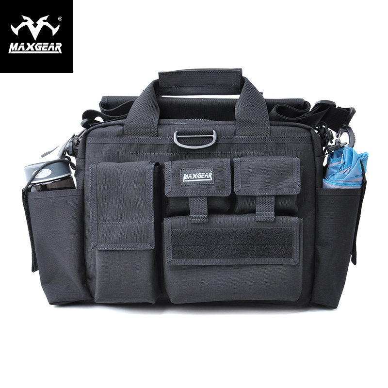 Maxgear MPB-4  Shoulder Messenger business briefcase 14 inch computer bag fans travel bag maxgear mpb 4 shoulder messenger business briefcase 14 inch computer bag fans travel bag
