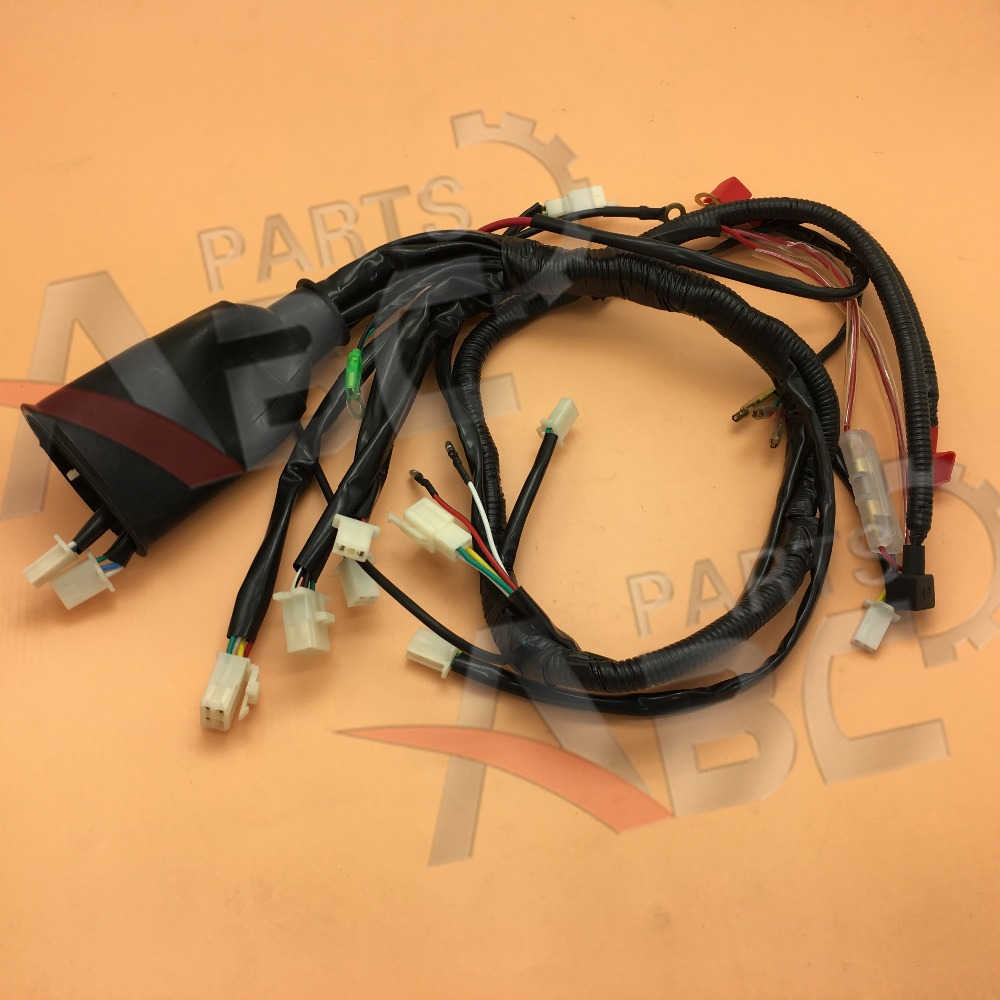 Buy Wiring Harness Cable For Chinese Taotao 150cc Parts Atv 150d Utv From Reliable Suppliers On Jun An Store