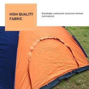2-5 Folding Tent Hiking Campin