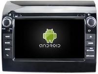 FÜR FIAT DUCATO/CITROEN JUMPER/PEUGEOT BOXER Android 7.1 Auto dvd gps audio multimedia auto stereo unterstützung WIFI TUPFEN OBD