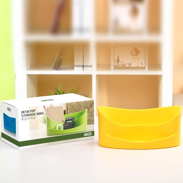 Mutil Purpose Holder Desktop Storage Box Remote Control Flavoring Rack Coffee Table Desk Bathroom Cosmetics