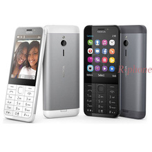 230 Original Unlocked NOKIA 230 Dual-Sim Version Phone GSM G