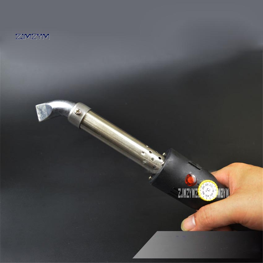 New TA-500 Electric Soldering Iron Adjustable Constant Temperature Long Life High-power Electric Iron 500W 220V 200-500 Degree iron king ik 500 34