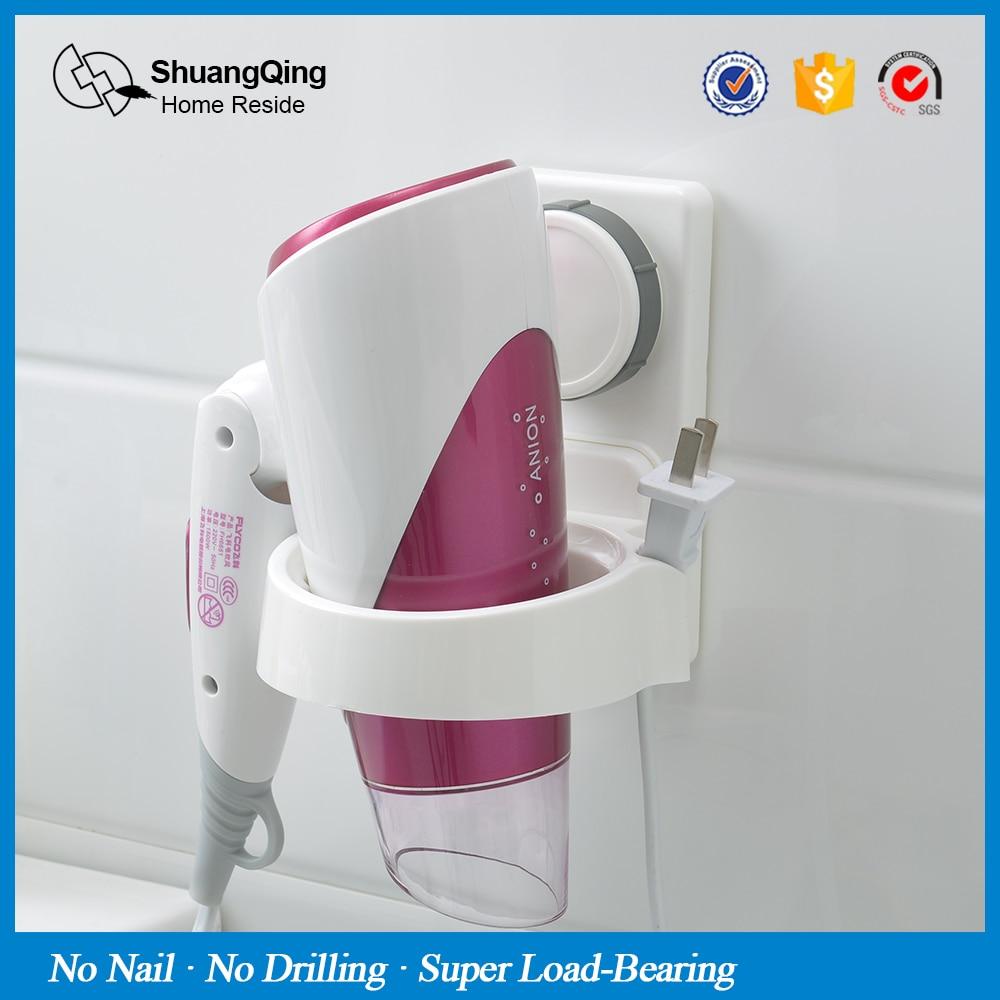 Online Get Cheap Hair Dryer Holder Aliexpress Com Alibaba Group