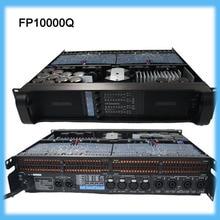 pro audio subwoofer amplifier fp 10000q with best price amplifier