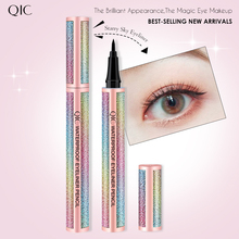 Black Eyeliner Best Waterproof Liquid Eye Liner Pen High Pigment & Long Lasting Makeup Eyeliner Liquid Eyeliner  Women Make Up