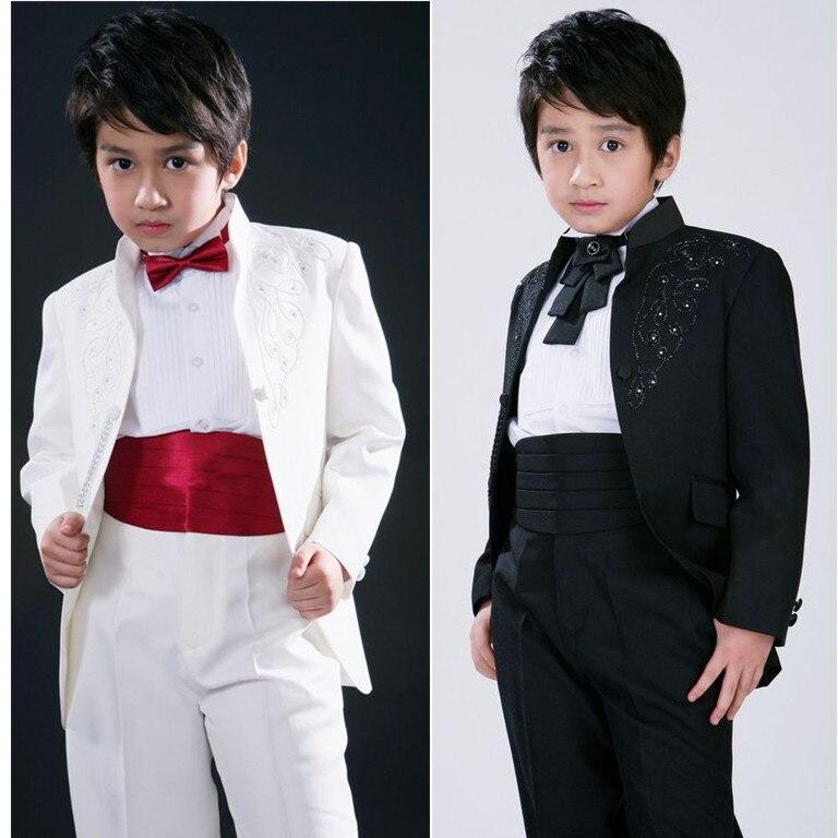 Boys In Wedding Dresses Best Portrait Of Two Beautiful Little