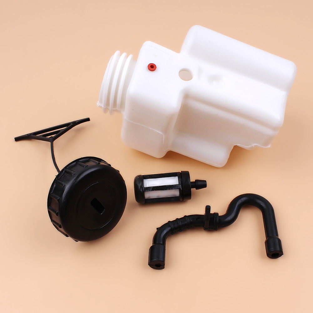 Fuel Tank Cap Filter Hose Kit For STIHL MS180 MS170 MS 180 170 018 017 Chainsaw Spare Parts