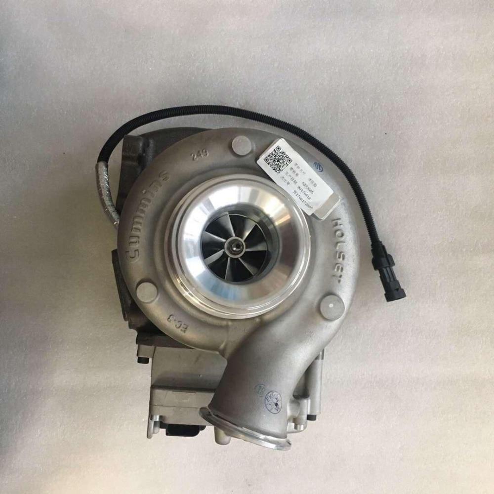 Xinyuchen Turbo yeni orijinal HE300VG 5382085 Turbo Turbo CUMMINS ISB EPA07 6.7L