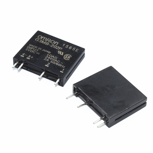 5PCS Relay Module G3MB-202P G3