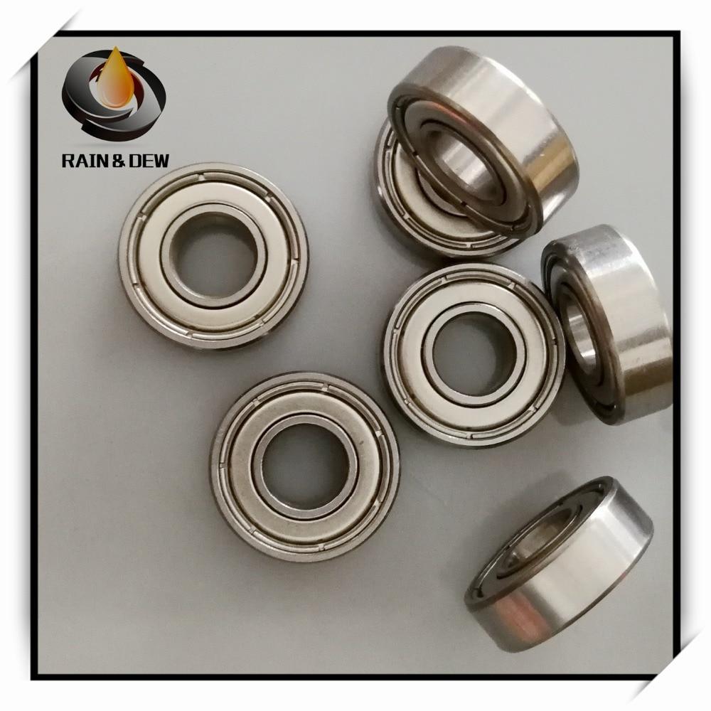 10Pcs 638 638ZZ 638RS 638-2Z 638Z 638-2RS High Quality ABEC-7 Deep Groove Ball Bearings 8 x 28 x 9mm