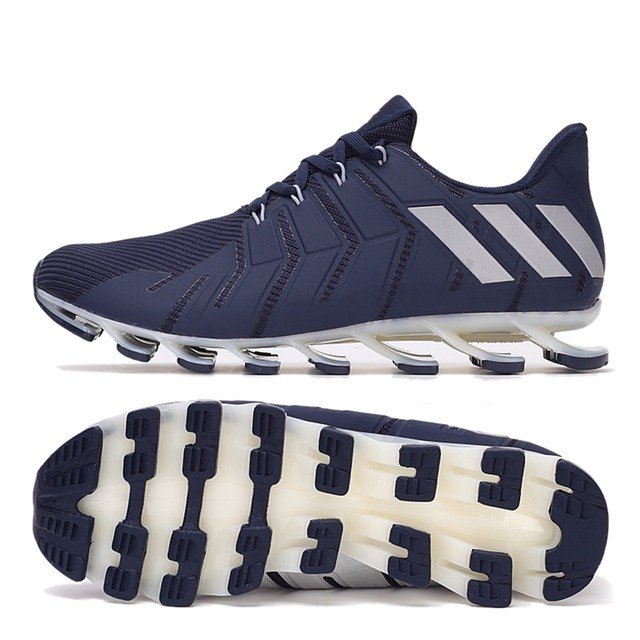 the best attitude b9574 97fd1 ... Online Shop Original New Arrival 2017 Adidas Springblade Pro M Mens  Running Shoes Sneakers Aliexpress Mobile . ...