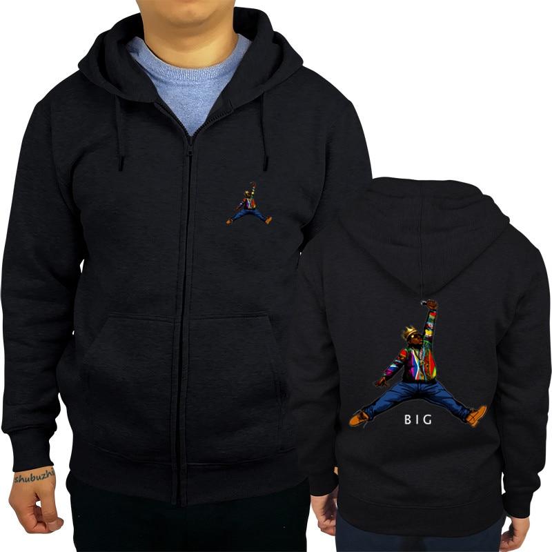the notorious b.i.g jumpman biggie hoodies men America hiphop rock star hoodies  Biggie Smalls sweatshirt-in Hoodies   Sweatshirts from Men s Clothing on ... 05cef91fa