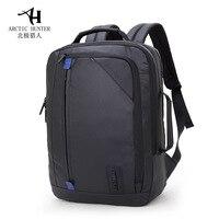 18 INCH Male Backpack Oxford School Laptop Travel Business Satchel Men S Space Backpacks Porfolios For