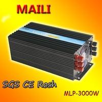 Pure Sine Wave Inverter 3000W/3kw Frequency Inverter /micro inverter