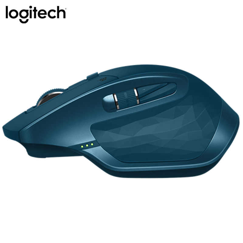Original Logitech MX Master2S Mouse Wireless Business Office Home Dual Mode Connection Excellent Combination Of Bluetooth Mouse