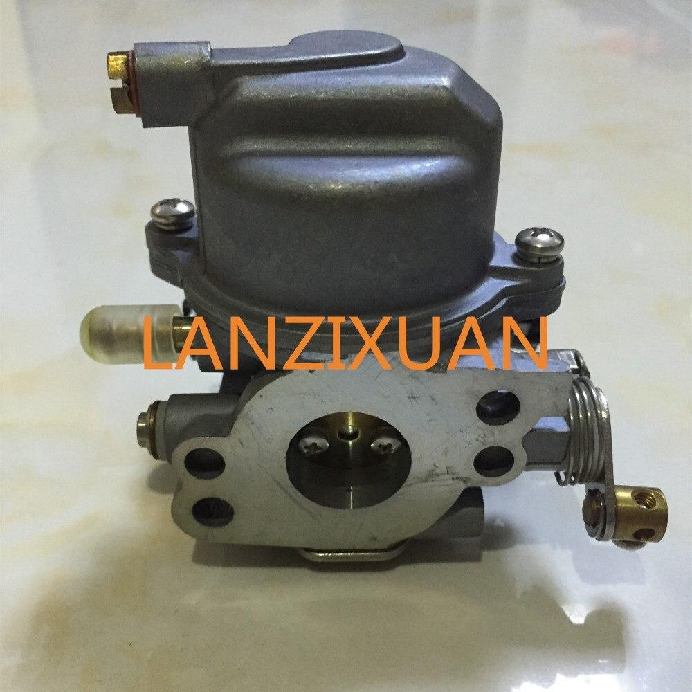 Carburetor 68D 67D-14301-13 for Yamaha 4-stroke 4hp 5hp F4A F4M Outboard Motors