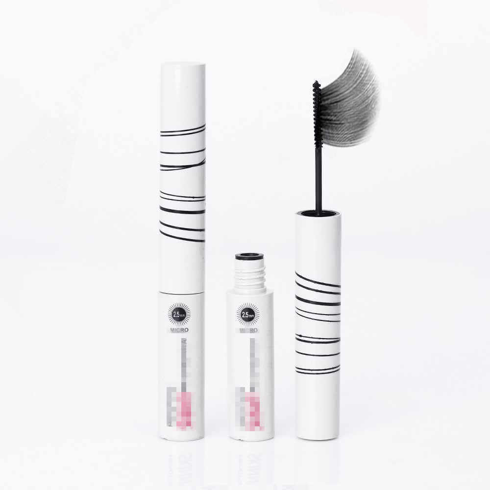 TOMTOSH 1PC Professional 3D Black Volume Curling Mascara Makeup Waterproof Lash Extension Thick Lengthening Mascara Cosmetics