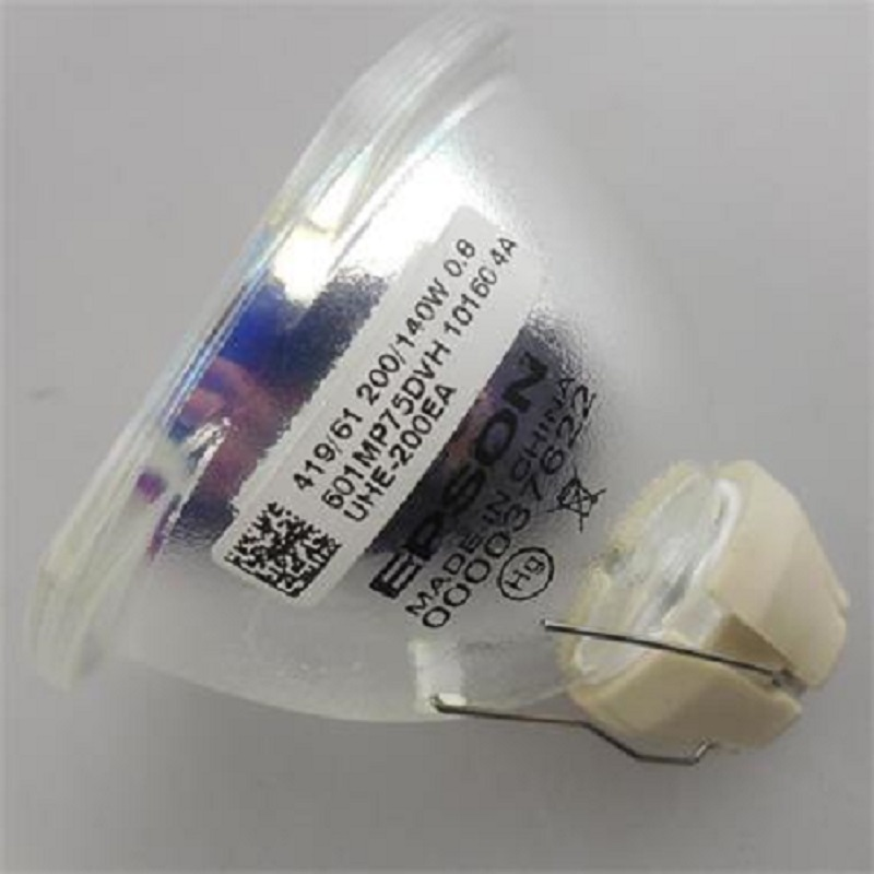 NEW Original Bare Lamp ELPLP78/V13H010L78 For Epson EB-W28/EB-X03/EB-X18/EB-X20/EB-X24/EB-X25/EH-TW490/EH-TW5200