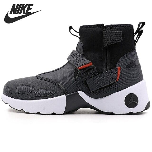 tout neuf 8b0ea a9590 € 186.37  Original Nouvelle Arrivée 2017 NIKE COUREUR LX HAUTE Hommes de  Basket Ball Chaussures Sneakers dans Basket-ball Chaussures de Sports et ...