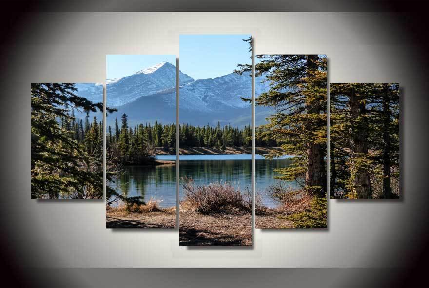 Чин онлайн бесплатно смотреть лесное озеро