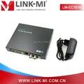 LINK-MI LM-EC101A Fluxo de IPTV RTMP IPTV Codificador H.264 HD SDI SDI Codificador