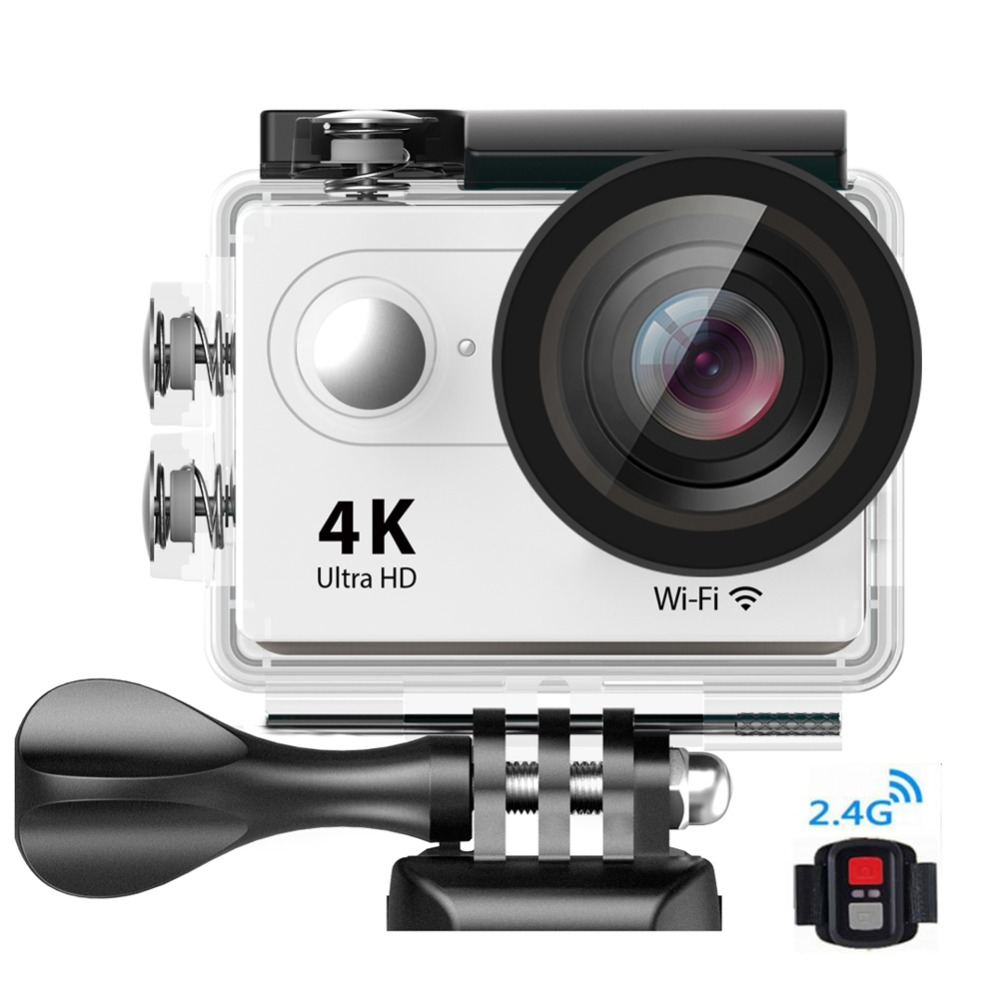Vuelos baratos de china Original H9R Ultra HD 4 K/25fps WiFi Remoto 2.0 \