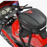 2019 The New One Motocentric Back Seat Bags Motorcycle Bag Large Capacity Four Color